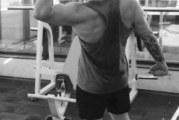 НЕВЕРОЯТНО, НО ФАКТ: Варненец свали почти 70 кг само с тренировки и диета