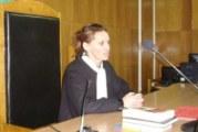 Двама съдии влизат в надпреварата за шефското място в Районен съд – Кюстендил