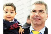 Какво вдигна настроението на петричкия съдия Людмил Кандиларов