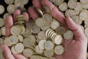 Важно! След като прочетете това вече никога няма да взимате монетите, които намирате на улицата!