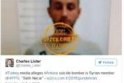 Сирийски бежанец стои зад кървавия атентат в Анкара