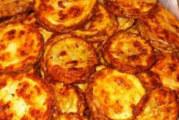 Пържени домати