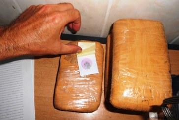 Българин, облепен с пакети хероин, пробва да мине границата