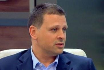 Самоубилият се съдия Цветан Ценов вчера бил уволнен