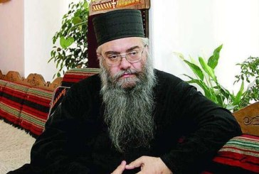 Игумен Евлогий скочи срещу БАН, използвали без разрешение снимки на стенописите в Рилския манастир в книга