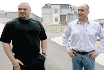 Братя Галеви се прибират в Дупница