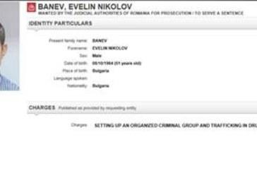 Интерпол издирва Евелин Банев-Брендо с червена бюлетина, ние го пуснахме