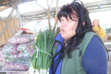 Гръцката блокада затвори зеленчуковата борса на Кърналово