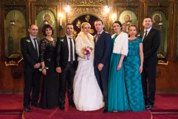 Известните разложки фамилии Калоянови и Каназиреви се сродиха на сватба с 220 гости