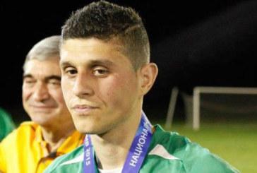 Универсален защитник, кадър на орлетата, с похвали за дебюта си в Гоце Делчев