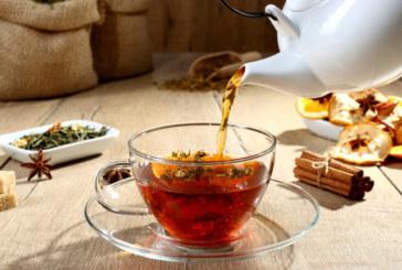 Гадаене на чай!