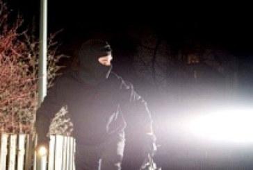 ХВАНАТ В КРАЧКА! Арестуваха крадец в Благоевград, преди да успее да изнесе плячката