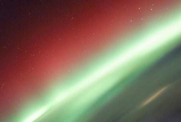 Българският трибагреник се появи в космоса! (СНИМКА)