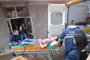 """Шофьорът, убил Наталия в Банско, транспортиран в """"Пирогов"""", още няма обвинение"""