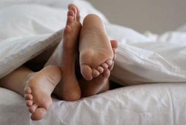 Ако скоро се правили секс, не можете да го скриете…ето как се познава