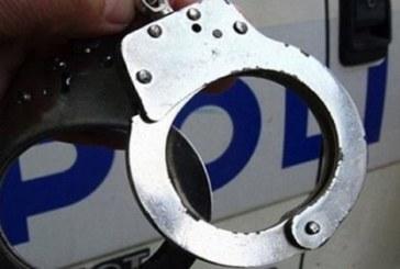 """Банков обирджия от т.нар. """"Люлинска банда"""" арестуван в Кюстендил за закани към ченгета"""