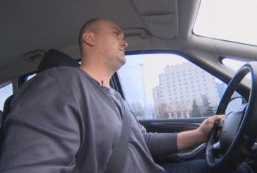Този шофьор ви дебне на пътя, внимавайте когато го срещнете…