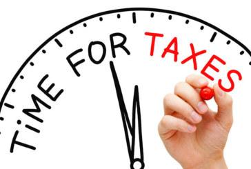 Как да върнем данъците си от чужбина?