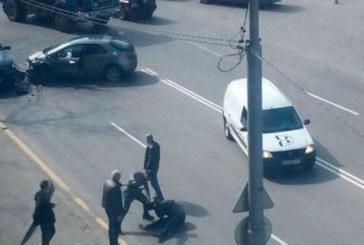 """2-ма от шофьорите на бул. """"Черни връх"""" с обвинения за лека телесна повреда и хулиганство"""