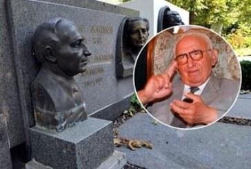 Мародерство: Гробари изтръгнали златните коронки на Тато