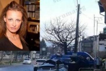 """Задържаха за 72 ч. шофьора на """"Ауди"""" С. Янков, убил красивата Наталия в Банско"""