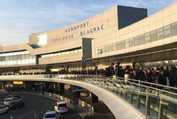 ШОК ВЪВ ФРАНЦИЯ! Евакуират летището в Тулуза