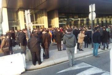 Съмнителен багаж предизвикал паниката в Тулуза