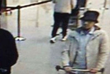 Извънредно от Брюксел: Оцелелият касапин е Нахим Лакрауи! (СНИМКА)