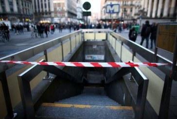 Издирват четвърти заподозрян за атентата в Брюксел