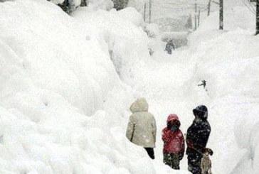 Март ще ни изненада с още сняг и сибирски студ! Температурите падат с 20 градуса наведнъж!