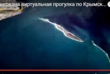 Всяка дума е слаба! Вижте какво строи Русия в Черно море