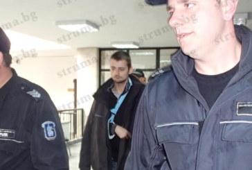 Съд за наркотици грози крупието С. Янчев, прегазил на 8 март 33-г. Н. Тинчева в Банско