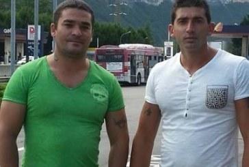 Братята в Ботевград застреляни в гръб и от засада