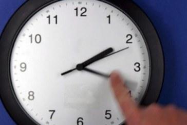 Смяната на времето ни носи безсънни нощи и още….