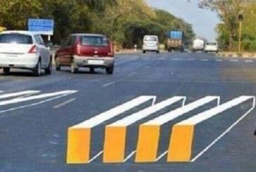 Две жени гениално измислиха как да спрат шофьорите пред пешеходните пътеки (СНИМКИ)