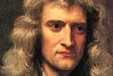 Разсекретиха ръкопис на Нютон за загадъчния философски камък