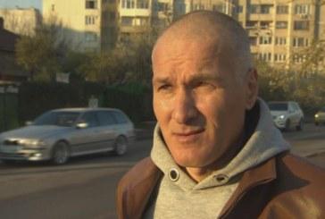 """Пребитият таксиметров шофьор: Биячът беше надрусан, не спираше да повтаря """"Ти ще умреш!"""""""