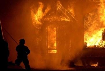 КАКВО СЕ СЛУЧИ ЗА 3 МИНУТИ! Пожарът овъглил 4-г. момиченце тръгнал от печка на твърдо гориво
