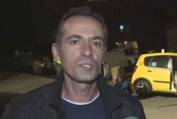 Втори живот! Мъж се измъкнал на косъм от челен удар с таксиджията убиец