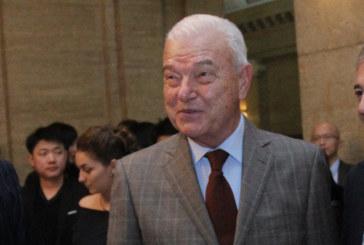 """Досиетата """"Панама"""": Петър Манджуков отстъпва фирма в данъчен рай на жена си"""