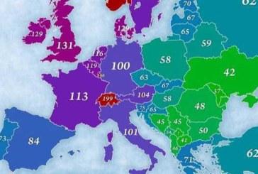 Математик: Българинът трябва да получава 1000 евро, за да достигне средния стандарт в Германия