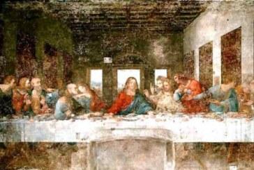 Учените разкриха: Ето какво са яли на Тайната вечеря! Вижте древното меню!