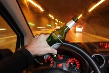 Охранител от Сандански загуби шофьорската си книжка заради алкохол