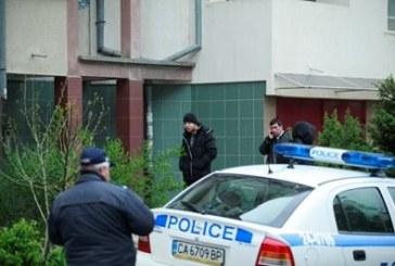 Момчето, открито мъртво в мазе в София, било с обвита с тиксо глава (СНИМКИ)
