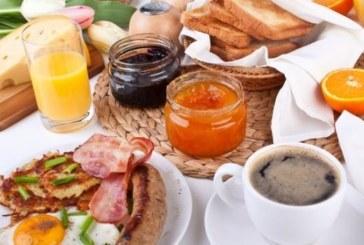 Какво не бива да закусваме