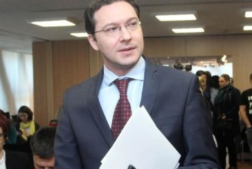 Даниел Митов: Гражданските арести са абсолютно безобразие
