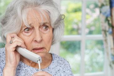 Зловещите трикове на телефонните измамници: Как една жена загуби 11 хил. лева