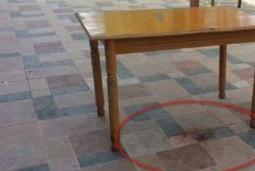 Готвачът от Несебър убит с изстрел в гърдите при игра на табла, вижте снимка от местопрестъплението