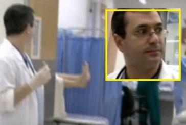 Лекар чува родилка да крещи от болки. Това, което последва със сигурност не сте виждали никога!