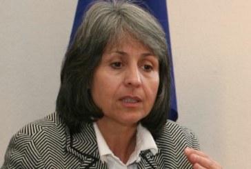 Маргарита Попова обмисля да се кандидатира за президент